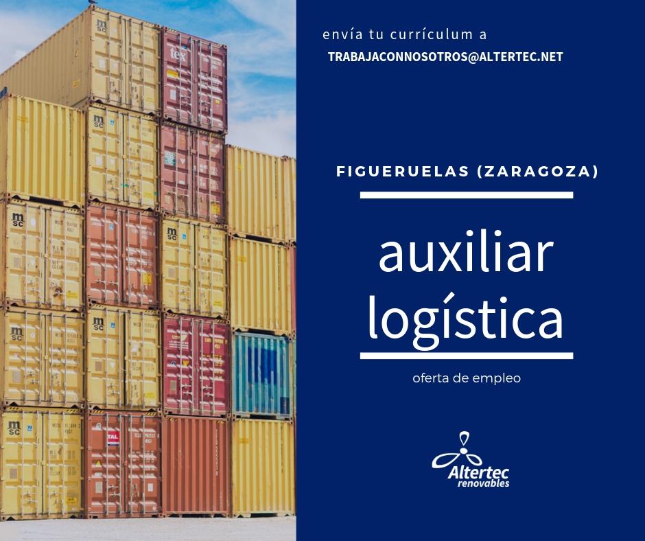 oferta_empleo_logistica_zaragoza