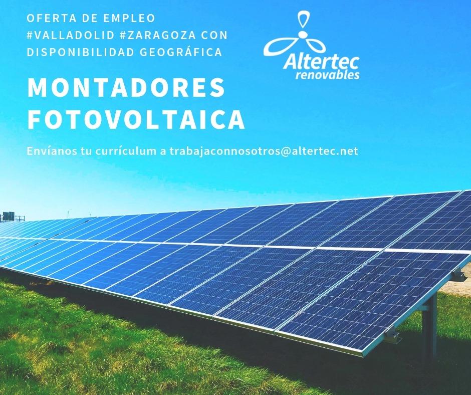 oferta_empleo_fotovoltaica_altertec_renovables