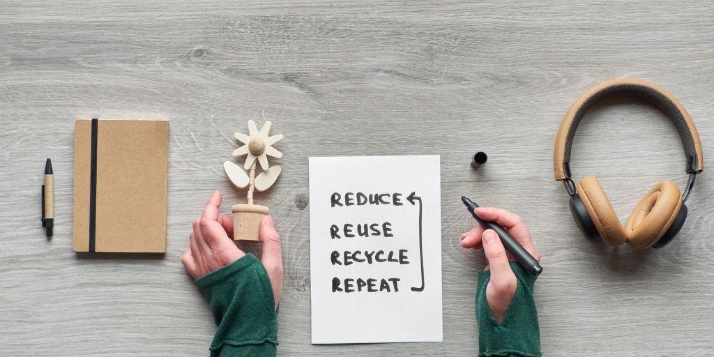 consumo sostenible y responsable