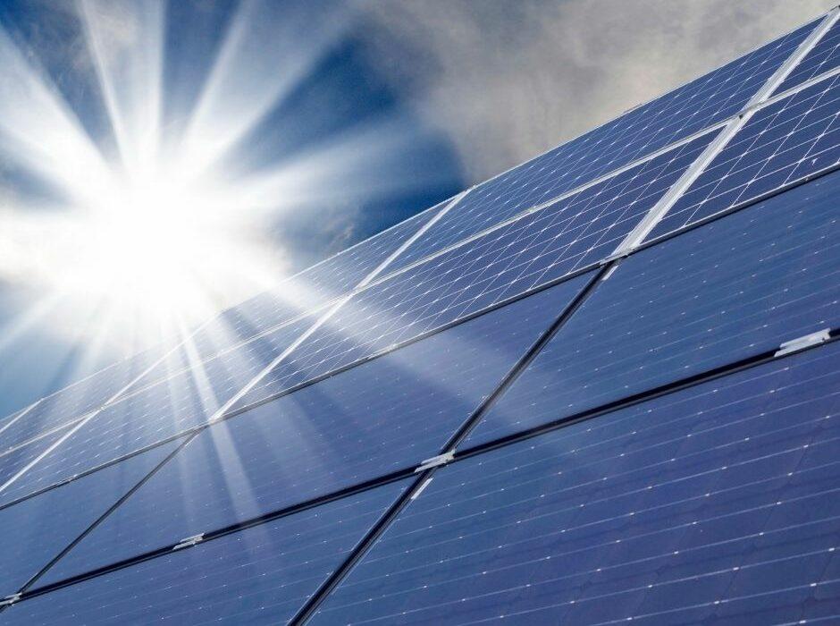 informe anual sector fotovoltaico